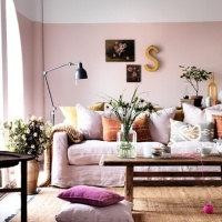 How to: Make a Small Space Feel Large